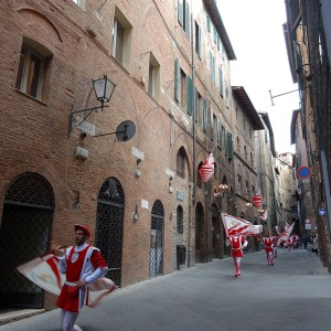 Siena city center hotel siena centro - Palazzetto Rosso