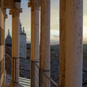 Duomo: passeggiata sulla cupola