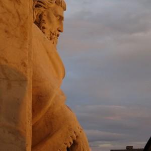 Duomo: sculture di Giovanni Pisano