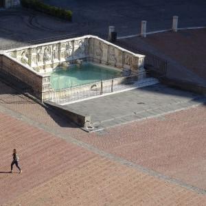 Fonte Gaia - Piazza del Campo Siena city center hotel siena centro - Palazzetto Rosso