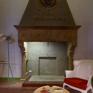 Hotel Siena Palazzetto Rosso suite 3