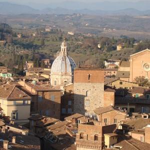 Provenzano e San Francesco