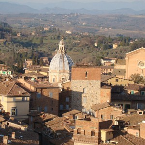 Provenzano et San Francesco