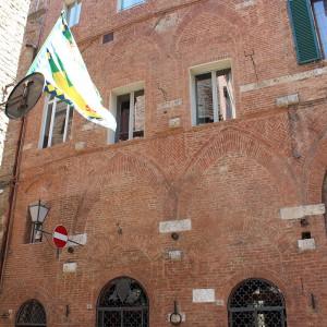 Hotel Palazzetto Rosso - Facciata esterna