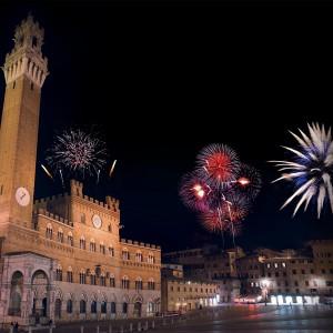 Siena Natale - Hotel Palazzetto Rosso Siena capodanno