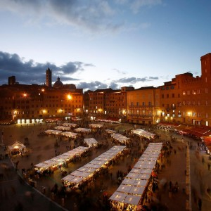 Mercato nel Campo Siena Eventi Primavera 2016 - Hotel Palazzetto Rosso