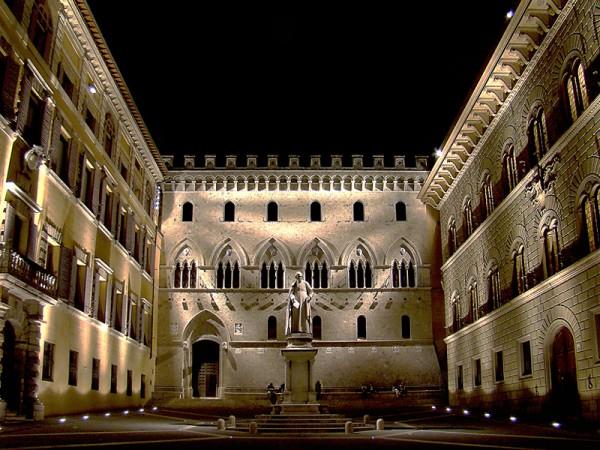 Siena centro stroico - Hotel Siena Centro - Palazzetto Rosso